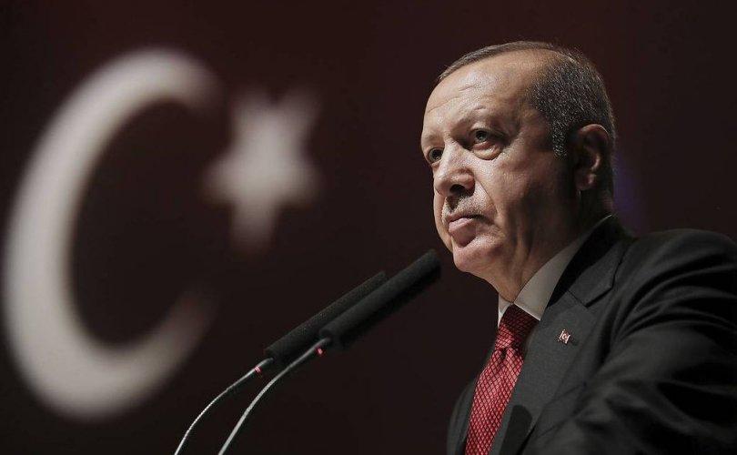 Эрдоган: С-400 агаараас хамгаалах дэлхийн хамгийн хүчирхэг систем