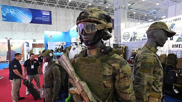 """""""Армия-2019"""" форумыг 800 мянган хүн үзэж сонирхжээ"""