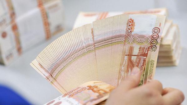 ОХУ: 11 мянга орчим хүн нэг сая рублиэс дээш цалинтай
