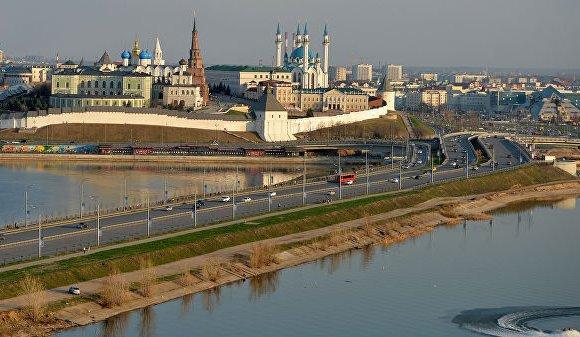 Жуулчдад зориулсан Tatarstan Tourist Pass апп гаргажээ