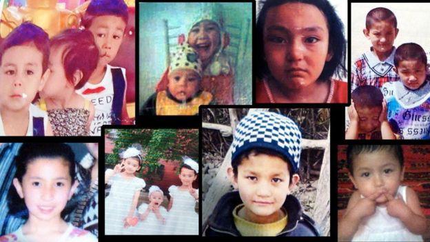 BBC: Уйгур хүүхдүүдийг хулгайлан хүчээр Хятад хэл зааж байна