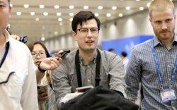 Хойд Солонгост баривчлагдсан Австрали оюутан суллагджээ