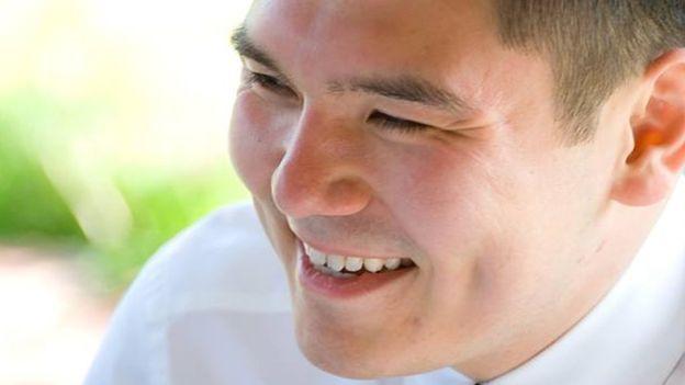 Цагдаа хазсан хэрэгт Назарбаевын зээ хүүг буруутгажээ