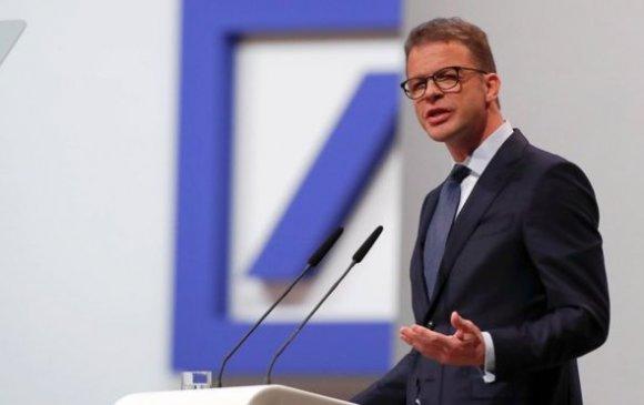 """""""Deutsche Bank"""" 18 мянган ажлын байраа цомхотгоно"""