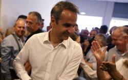 Грекийн парламентын ээлжит бус сонгуульд сөрөг хүчин ялалт байгуулав