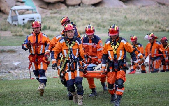 Онцгой байдлынхан 842 хүний амийг аварчээ
