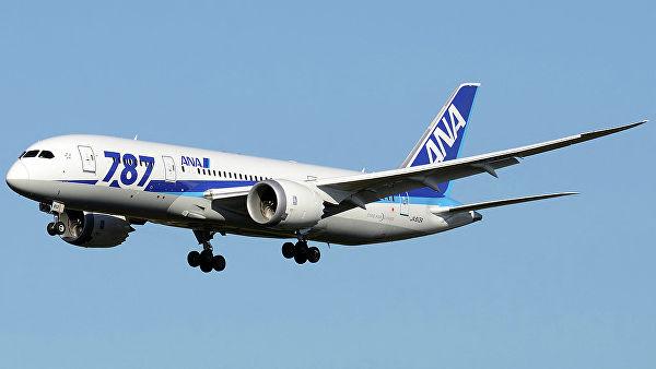 Японы ANA компани ирэх жилээс Владивосток руу ниснэ
