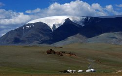 Төгрөг хайрхан уул орчмын газрыг тусгай хамгаалалтад авчээ