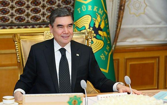 Нас барсан гэгдэж буй Туркменистаны Ерөнхийлөгч утсаар ярьсан гэв