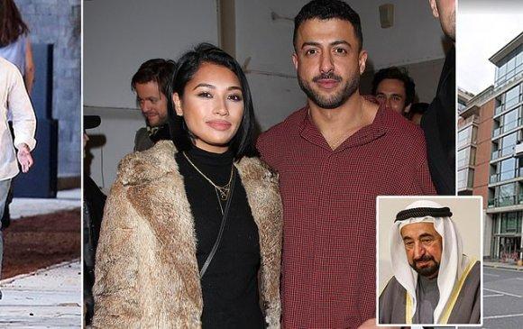 Арабын шейхийн хүү Лондонд учир битүүлгээр нас баржээ