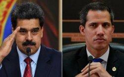 Гуайдо Венесуэлийн эрх баригчидтай Барбадост хэлэлцээ хийнэ
