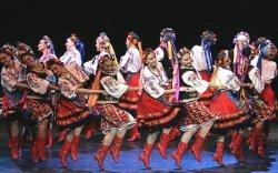 ОХУ-ын Ардын бүжгийн эрдмийн чуулга Монголд ирнэ