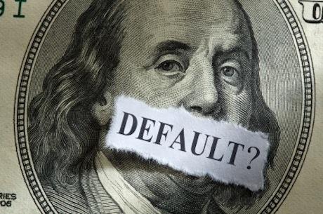 АНУ дефолттой нүүр тулж болзошгүй