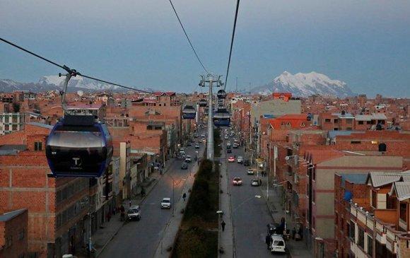 Болив улсад үл мэдэх үхлийн аюултай вирус илэрчээ