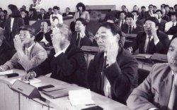 Монголд олон намын оролцоотой чөлөөт ардчилсан сонгууль болов /1990.07.29/