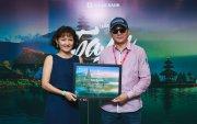 """""""Гайхамшигт аялал"""" аяны эхний 5 тохирлын эзэд Бали арлаар аялах батламжаа авлаа"""