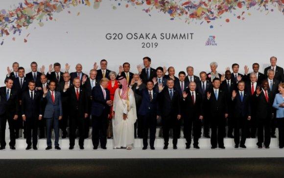 ИХ-20: Дэлхийн худалдааны байгууллагыг шинэчлэнэ