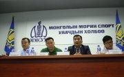 ИХ ХУРД: Монгол туургатны морьтны өв соёлыг олонд хүргэнэ