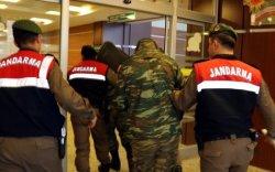 Турк цэргийн 176 албан хаагчийг хорих шийдвэр гаргажээ