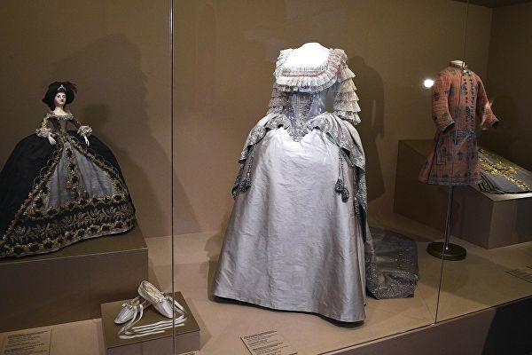 6 Ховор дурсгалуудыг Кремлийн музейд дэлгэлээ
