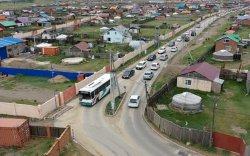 Налайхын авто зам засварын үеэр ажиллах нийтийн тээврийн үйлчилгээнд дараах зохицуулалтыг хийлээ