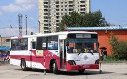 Авто замыг хаах үеийн нийтийн тээврийн үйлчилгээний хуваарийг танилцуулж байна