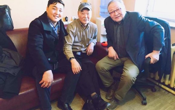 Хөгжмийн зохиолч Б.Шарав, Н.Жанцанноров нарт Хөдөлмөрийн баатар цол олгоно