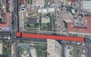Цэцэг төвийн уулзварын авто замын хөдөлгөөнийг энэ сарын 16-18-нд түр хаана