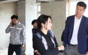 Чингэлтэй дүүрэгт энэ онд сургууль, цэцэрлэгийн 10 барилга шинээр ашиглалтад орно