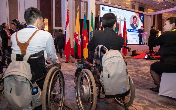 Улаанбаатарт Ази, Номхон далайн бүсийн IV конгресс болж байна