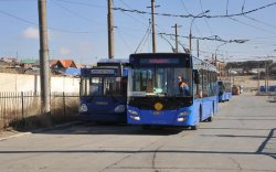 Автобусны чиглэлүүдэд өөрчлөлт орлоо