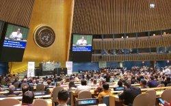 Монгол Улс анхны үндэсний сайн дурын илтгэлээ НҮБ-д танилцуулав