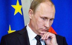 Путин: Тэнгисийн цэргийн хүчинд том гарз тохиолоо