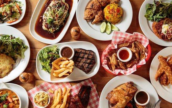 Эрүүл хооллолтын талаарх таван алдаа