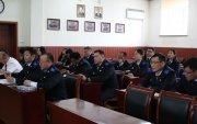 Нийслэлийн прокурорын газраас сахилга хариуцлагын зөвлөгөөн зохион байгууллаа