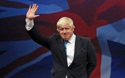 Борис Жонсон Их Британийн Ерөнхий сайдаар сонгогдов