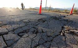 Калифорнид 6.9 магнитудын хүчтэй газар хөдлөлт боллоо