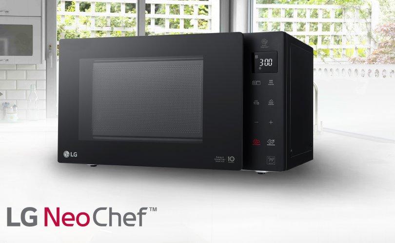 LG NeoChef-Таны гал тогооны хувийн тогооч байх болно!