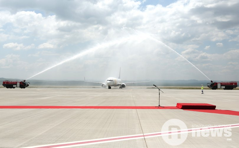 """""""Шинэ нисэх буудлын үйл ажиллагаа 10 сарын дараа жигдэрнэ"""""""
