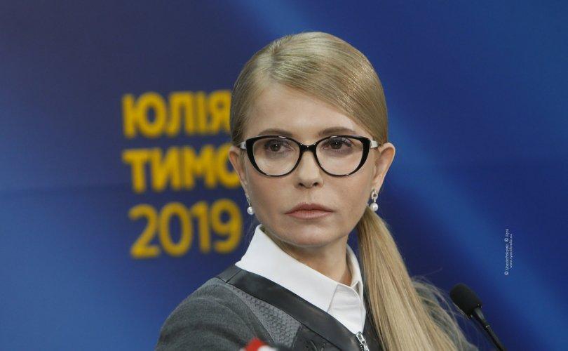 Тимошенко Оросын хийн түлшгүй ч амьдрал үргэлжилнэ