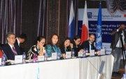 """""""Их түмэн санаачлага"""" Зүүн Хойд Азийн орнуудын ОНХАХ-ны уулзалт эхэллээ"""