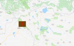 Quiz: Монгол орны газарзүйн танин мэдэхүйн асуултууд