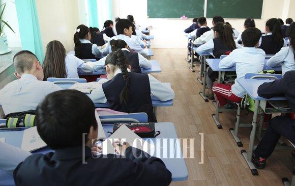 Бодлогогүй боловсролын завхрал