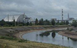 Чернобыль руу аялахад аюулгүй юу?