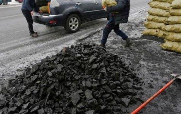 Нийслэлд 3200 тонн түүхий нүүрс нэвтрүүлэхийг завджээ