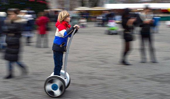 ОХУ: Скутер, өөрөө явагч хэрэгслүүдийн хөдөлгөөнийг зохицуулах хэрэгтэй гэв