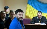 Орос сэтгүүлчийг украин найруулагчаар солилцох санал тавив