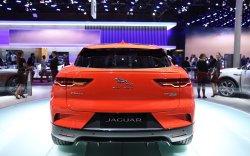 """""""Jaguar Land Rover"""" цахилгаан машин үйлдвэрлэнэ"""
