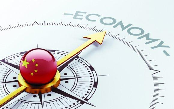 """""""Хятадын эдийн засгийн ирээдүйг дэлхий нийт өндрөөр харж байна"""""""