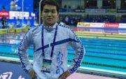 Г.Занданбал Монгол Улсын рекордыг шинэчиллээ